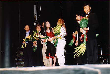 Nhà văn Nguyễn Xuân Hoàng kỷ niệm 10 năm VOVN Radio Houston