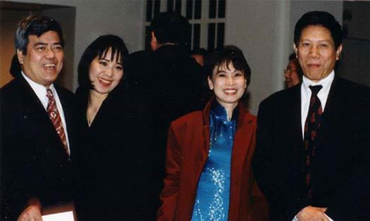 Nguyễn Xuân Hoàng và VOVN