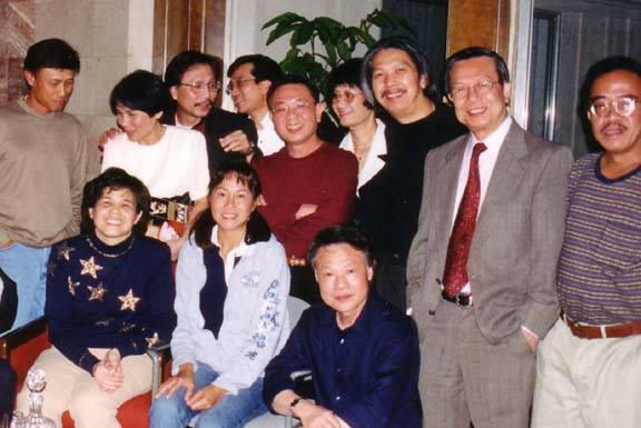 Sau Đăng Khánh 2000 Concert